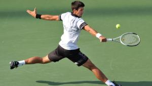 NOVAK flying