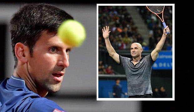 Novak-Djokovic-Andre-Agassi