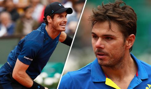 French-Open-2017-results-Andy-Murray-Stan-Wawrinka-813140