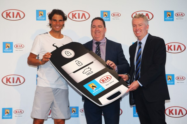 Rafael+Nadal+Kia+Key+Handover+oOTRiuTehfax