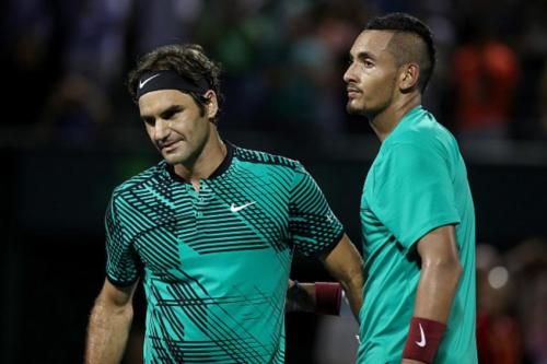 atp-stuttgart-saturday-schedule-federer-to-face-kyrgios