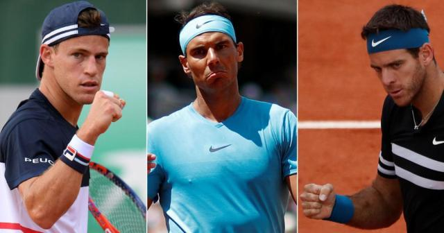 french-open-day-9-mens-roundup-nadal-del-potro-advance-schwartzman-wins-five-set-thriller