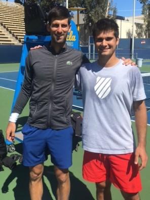 Novak-Djokovic-and-Marcos-Giron