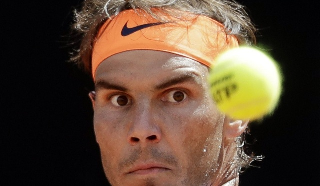 rafael-nadal-eyes-fernando-velasco-balls-at-italian-open-2019